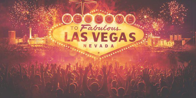Las Vegas Residency Shows of 2017
