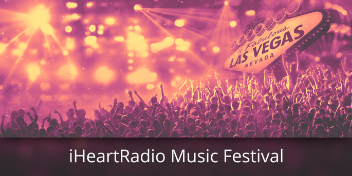 2017 iHeartRadio Music Festival