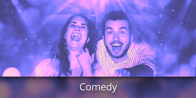 comedy acts