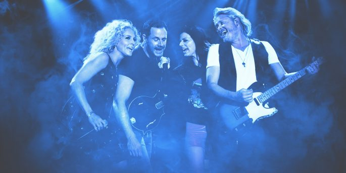 Little Big Town - Breakers Tour