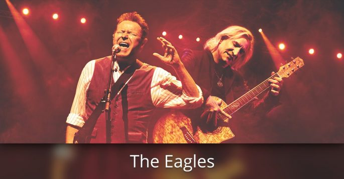 The Eagles lead the way for concerts on sale: December 1