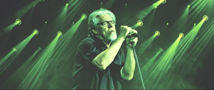 Bob Seger's Farewell Tour