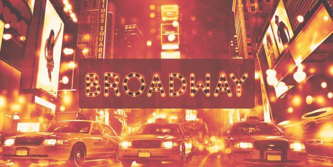 Matthew Broderick, Sarah Jessica Parker return to Broadway