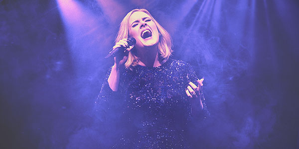 Is A New Adele Tour On The Way?