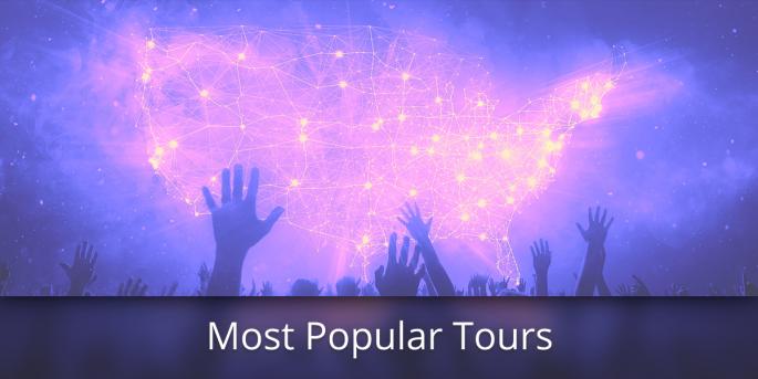 Top Concert Tours 2020