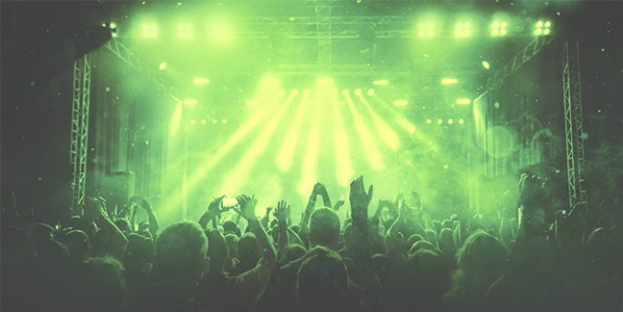 2020 Hangout Festival