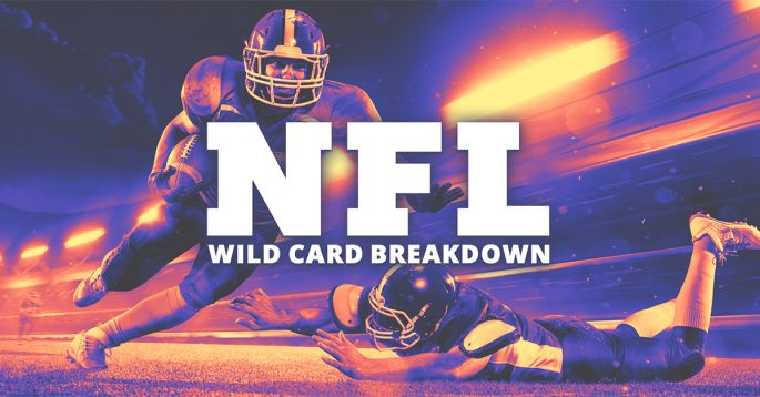 NFL Wild Card tickets dominated by Houston-Buffalo