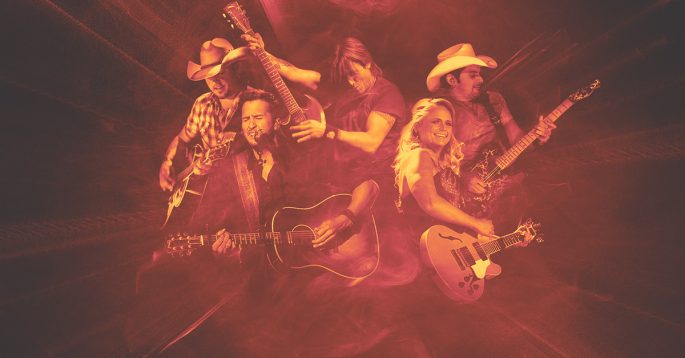 2020 Country Megaticket details announced