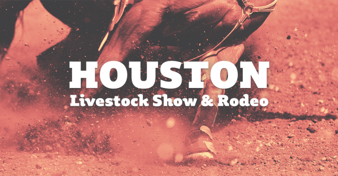 2020 Houston Rodeo lineup announced