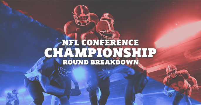 NFL Conference Championship Weekend Breakdown